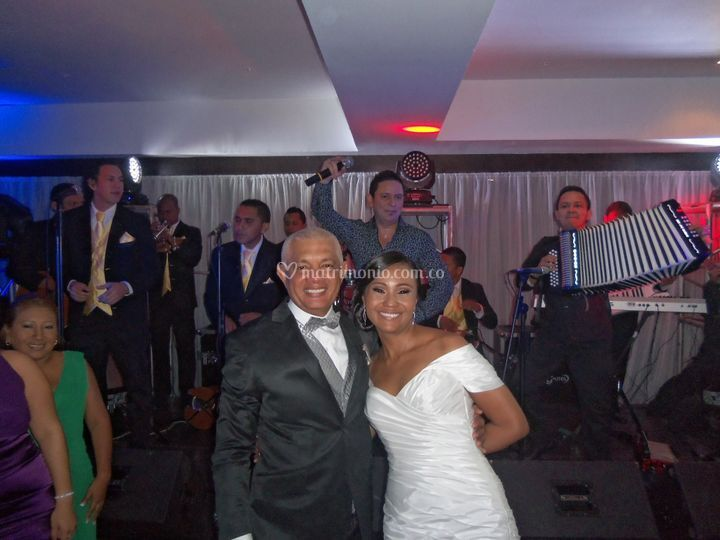 Matrimonio In Venezuela : Matrimonio en venezuela de iván ovalle foto 3