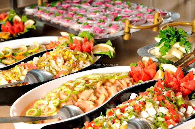 Ambrosía Banquetes & Eventos