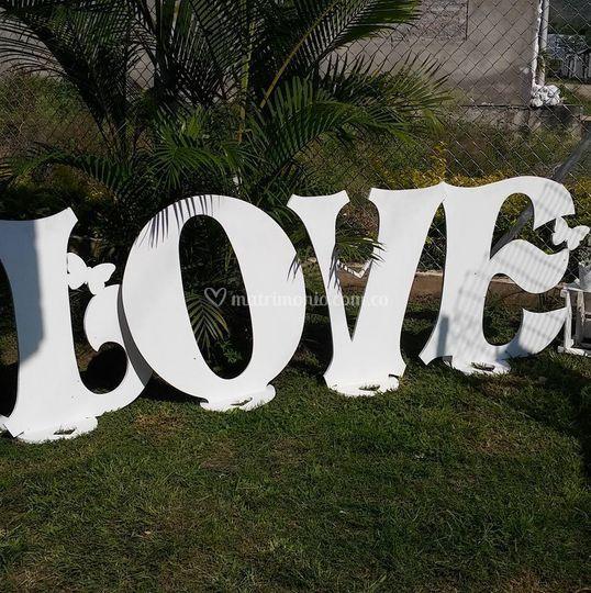 Fiestas temáticas con amor