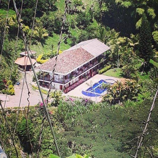Hacienda La Camelia