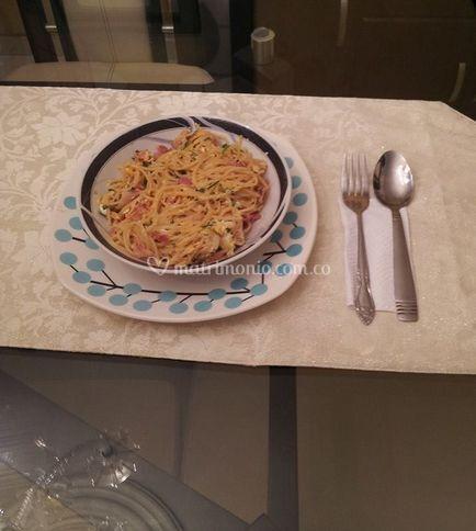 Cocina local