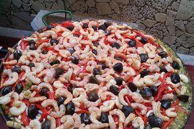 Azahar Cocina y Eventos