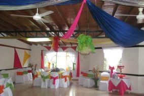Decorando tus Eventos