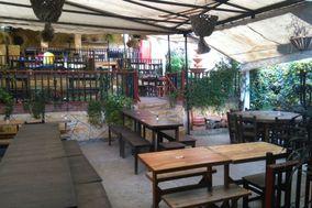 Restaurante Hornos de Sal