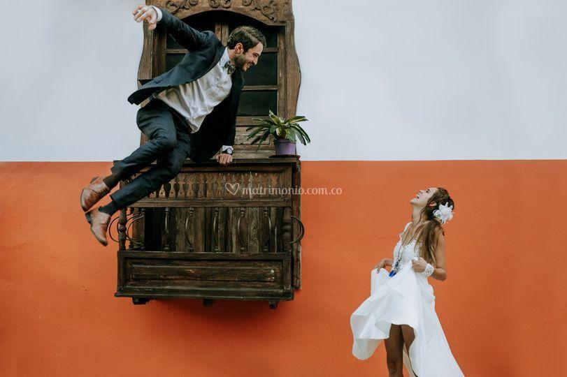 Maria Jose+Daniel