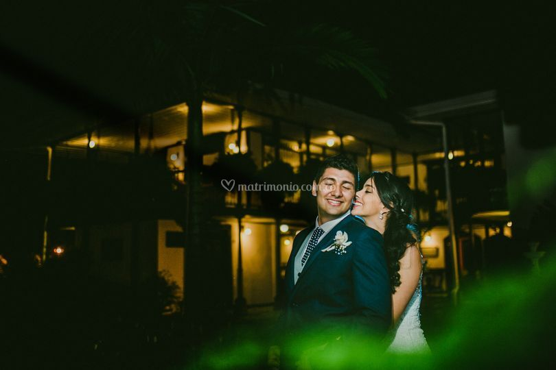 Yina+Jhon / Hacienda Bombay