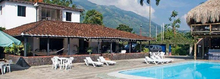Hotel Hacienda La Bonita