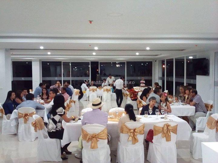 Banquetes a su medida