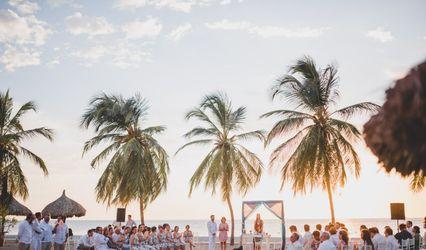 Playa Mística