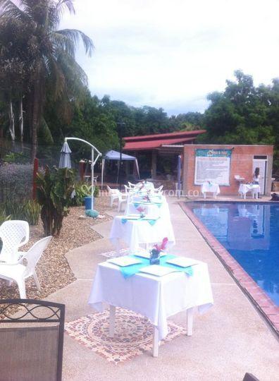 Granja Tico & Tuco Hotel