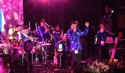 Fernando Ch y su Combo Orquesta 1