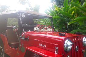 Willys Villa Juana