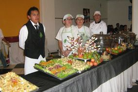 Banquetes Bechamel