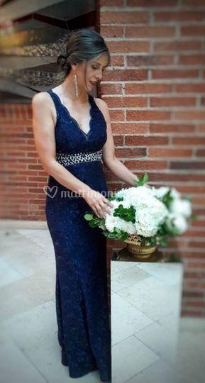 El vestido ideal