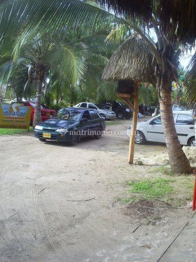 Parqueadero