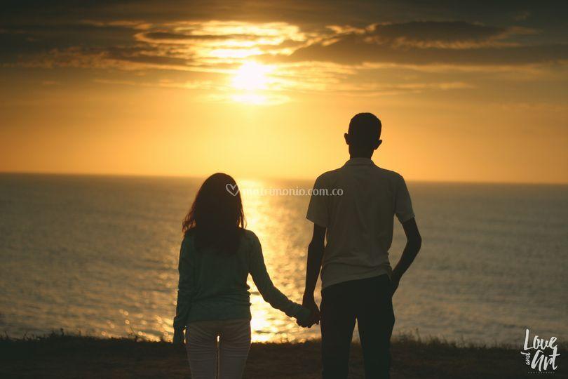 Una vida juntos