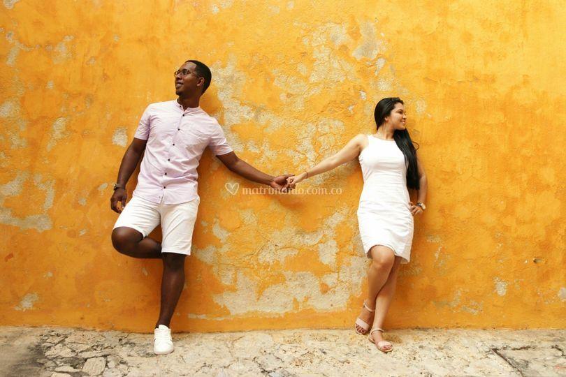 La magia de Cartagena