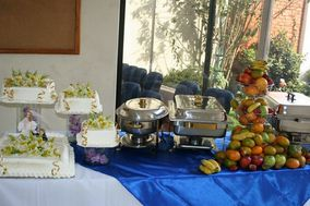 Casa de Banquetes Hefziba