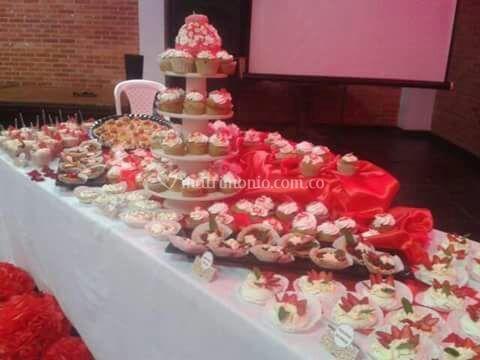 Eventos Sociales Tunja