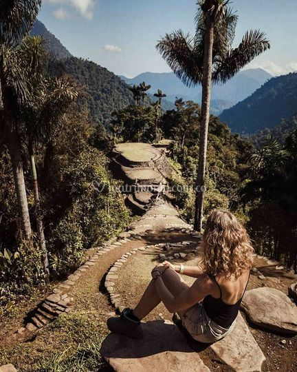 Road Trip Colombia