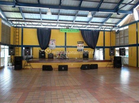 Centro Recreacional El Estadio