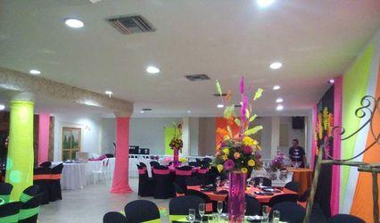 Banquetes Oriana