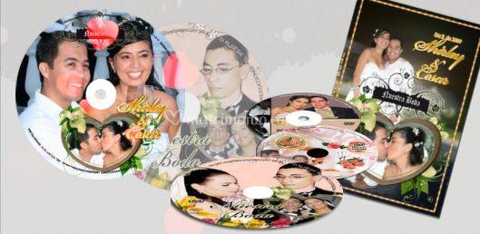 Tu boda en Dvd