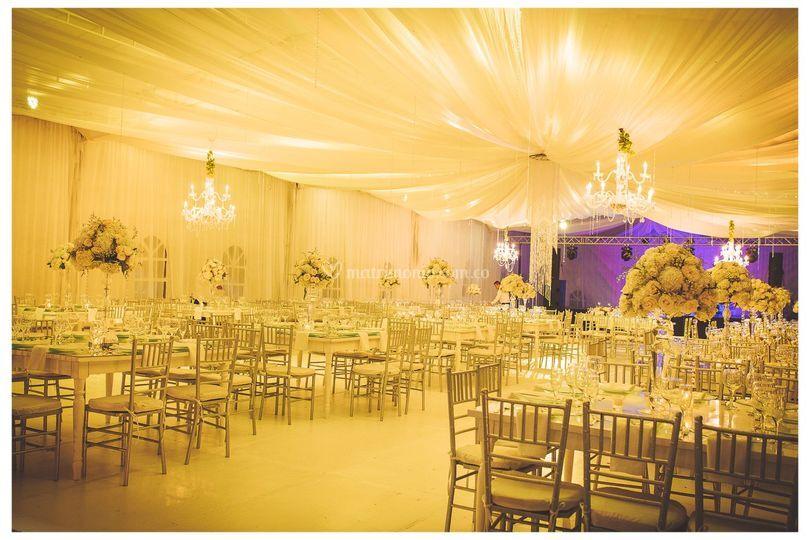 Decoraciones SyB Margareth