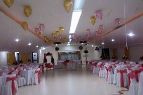 Salón Dorado
