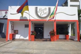 Restaurante Santa Cruz del Bosque