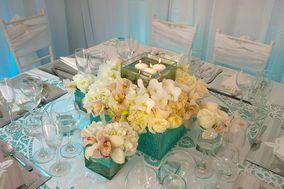 Eventos y Banquetes Oro y Plata