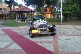 Los Jaguares Eventos