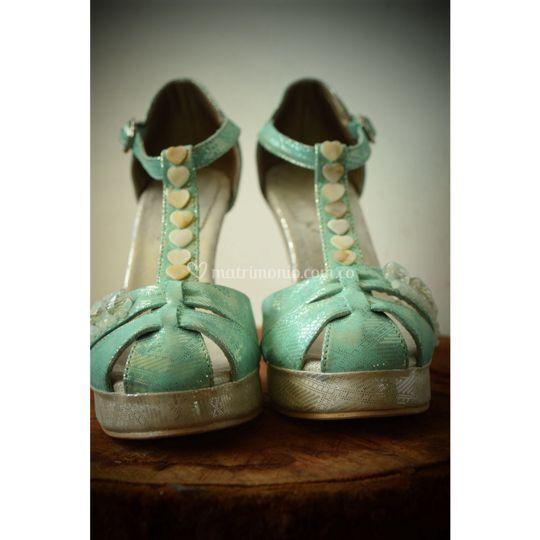 Zapatos Ariel