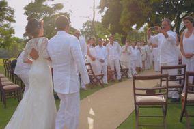 Alex Boresoff Wedding Films