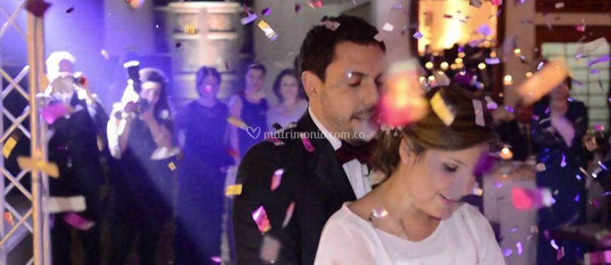 Alex Boresoff cine de bodas