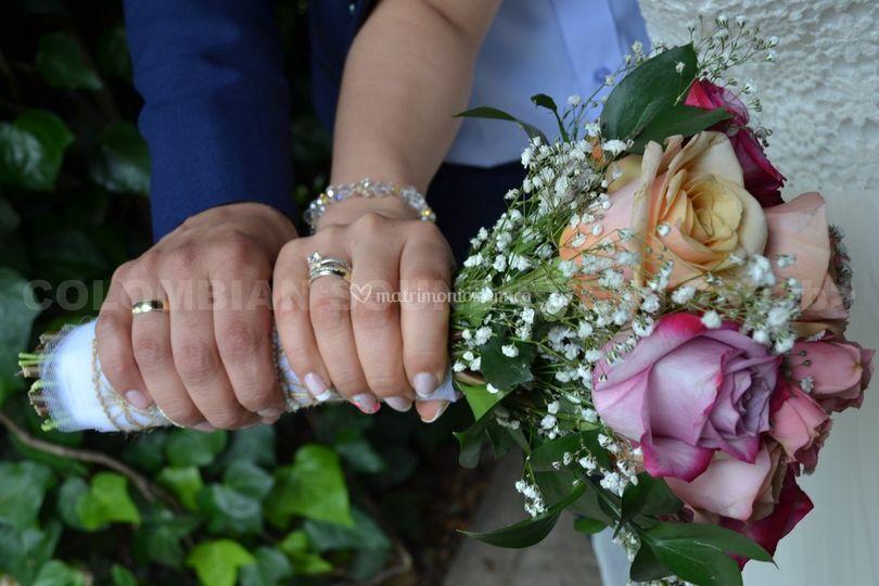 Tu boda como la soñaste