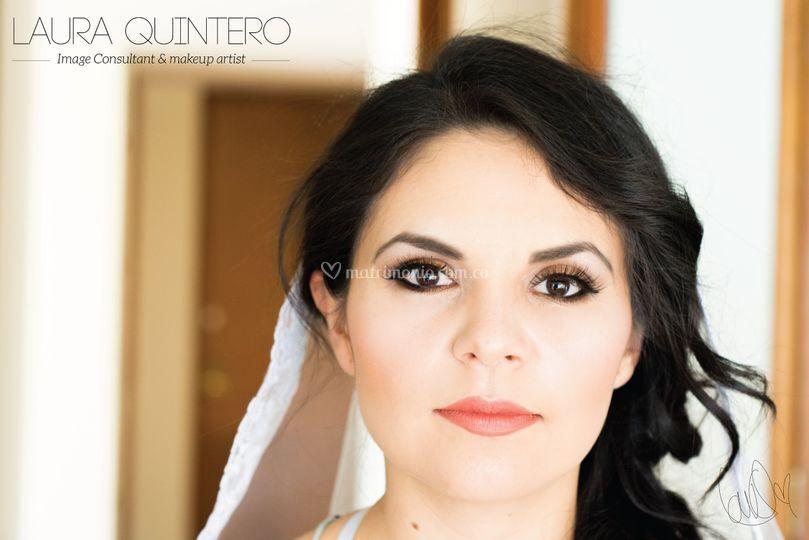 Prueba Classic Makeup
