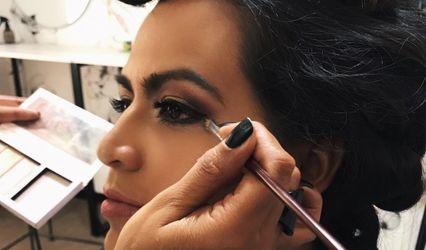 Lau Quintero Makeup