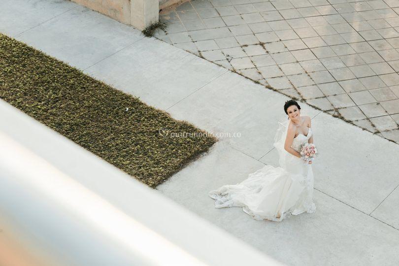 """Art Wedding"""
