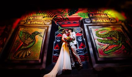 Art Wedding 1