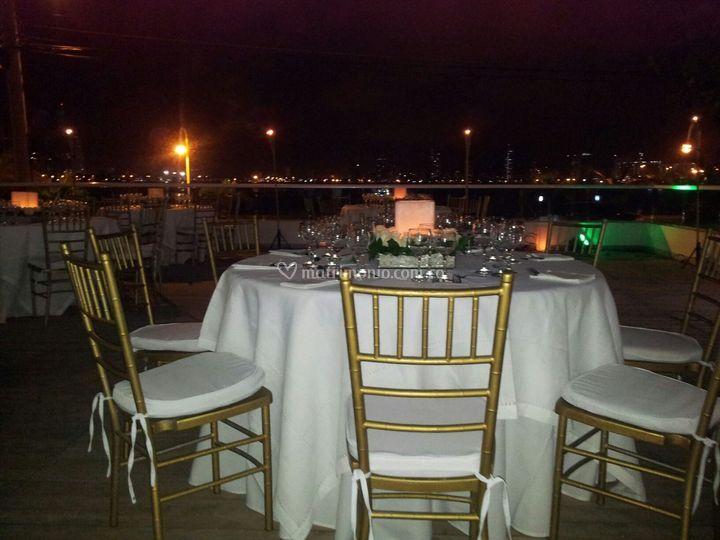 Ambientes románticos