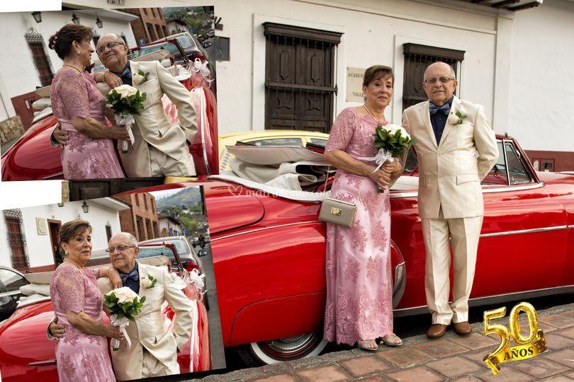 Fotografia matrimonios cali