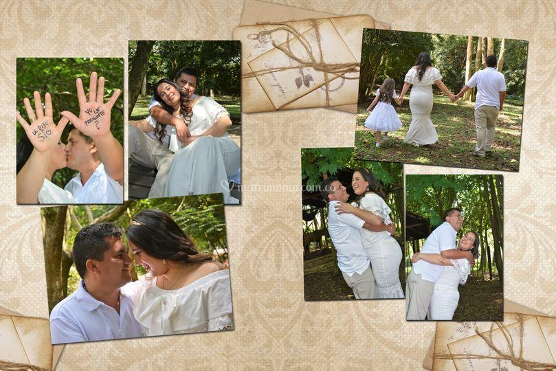 Pre bodas