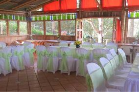 Refugio Corazones Verdes