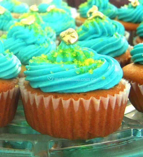 Cupcake boda