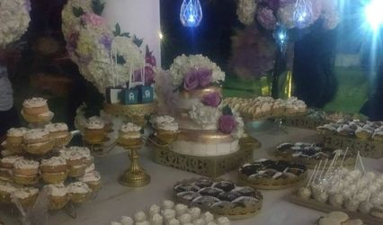 Bossa's Cupcakes 1