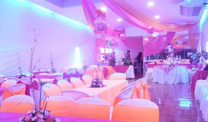 Salón de Eventos Valencia