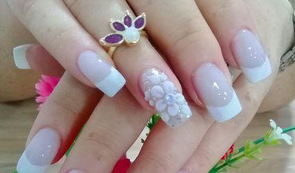 Acrilics Nails 1