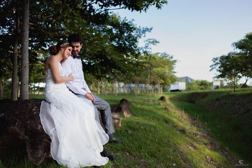 Fotógrafo Ibagué Matrimonio