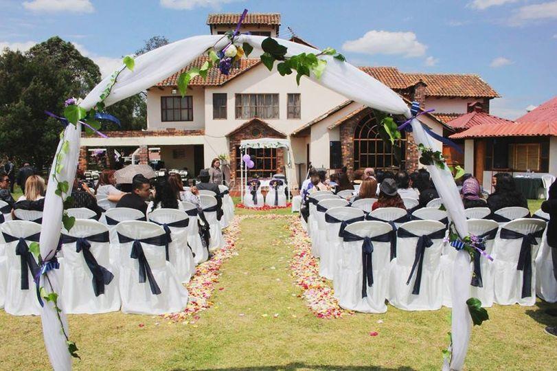 Hacienda Casúa